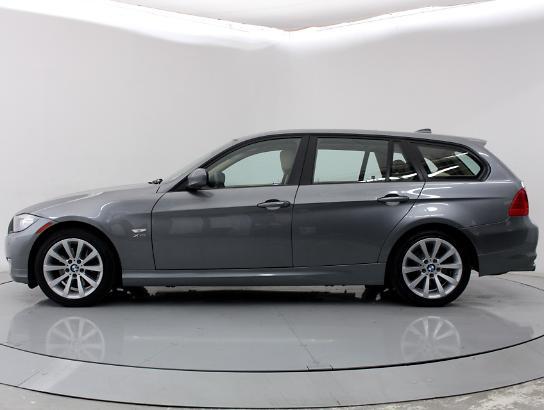 Used BMW 3 SERIES 2011 MIAMI 328XI