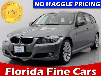 Used BMW 3 SERIES 2011 MIAMI 328XI