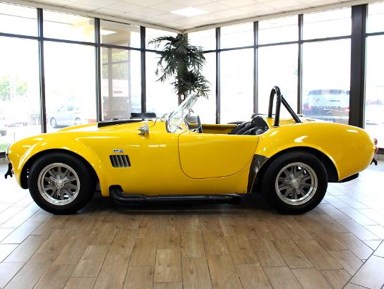 Used FORD COBRA 1965 MIAMI