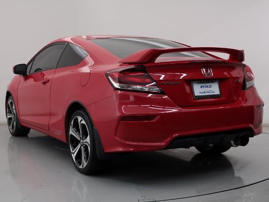 Used HONDA CIVIC 2014 WEST PALM SI