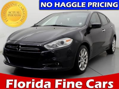 Used DODGE DART 2013 MIAMI LIMITED