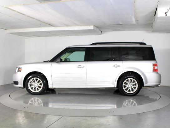 Used FORD FLEX 2014 WEST PALM SE