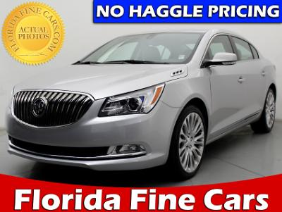 Used BUICK LACROSSE 2014 MIAMI Premium 2 Group