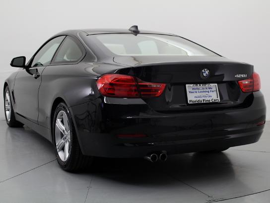 Used BMW 4 SERIES 2014 MIAMI 428I