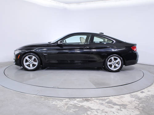 Used BMW 4 SERIES 2014 MIAMI 428I