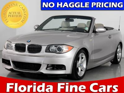 Used BMW 1 SERIES 2009 MIAMI 135I