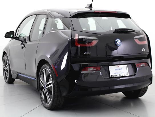 Used BMW I3 2014 HOLLYWOOD Giga