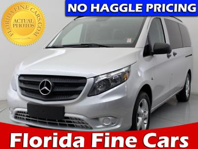 Used MERCEDES-BENZ METRIS 2016 WEST PALM