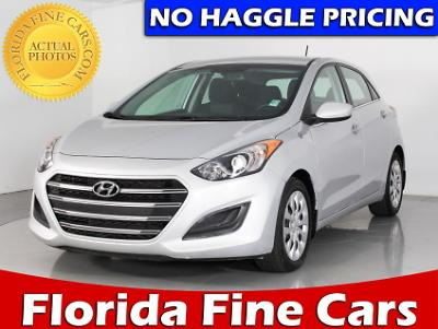 Used HYUNDAI ELANTRA GT 2016 WEST PALM