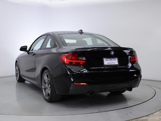 Used BMW 2 SERIES 2016 WEST PALM M235I
