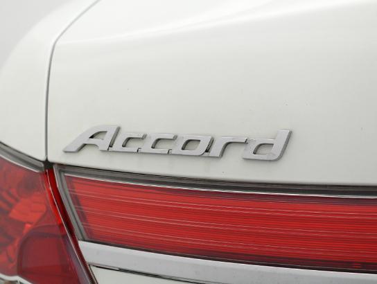 2012 - HONDA - ACCORD, SE