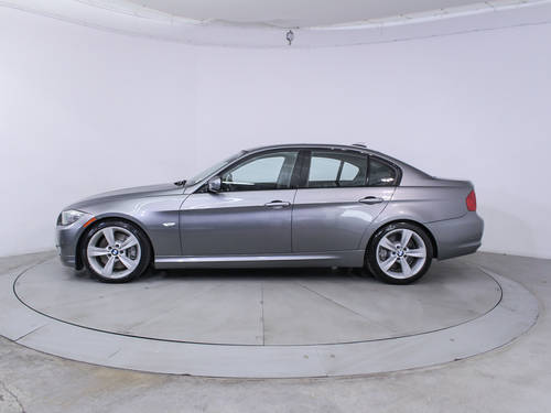 Used BMW 3 SERIES 2011 MIAMI 335I