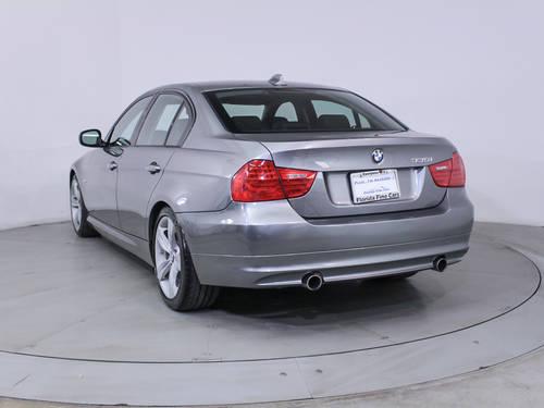 Used BMW 3 SERIES 2011 MIAMI 335I