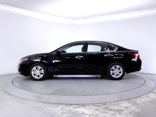 Used NISSAN ALTIMA 2016 HOLLYWOOD Sr