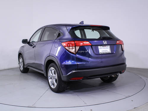 Used HONDA HR V 2016 MIAMI LX