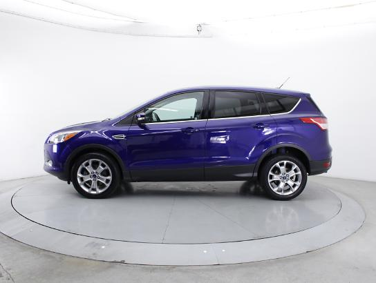 Used FORD ESCAPE 2013 MIAMI SEL