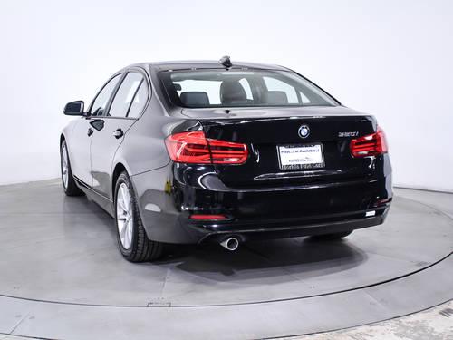 Used BMW 3 SERIES 2017 MIAMI 320I