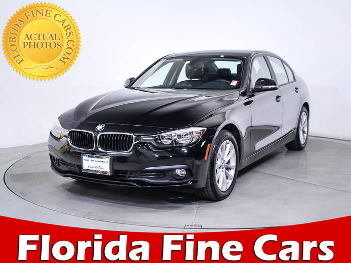 Used BMW 3 SERIES 2017 MIAMI 320I
