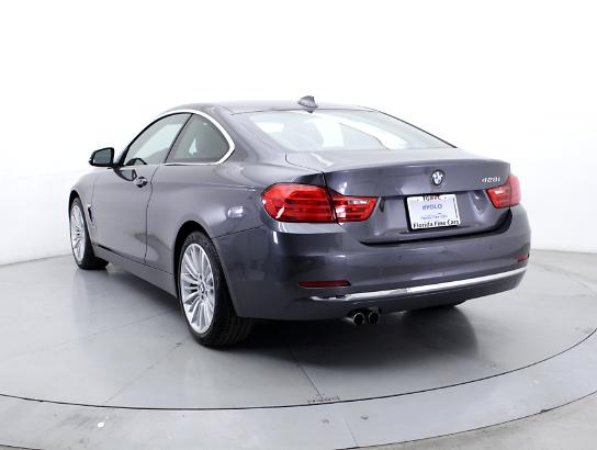 Used BMW 4 SERIES 2014 HOLLYWOOD 428I XDRIVE