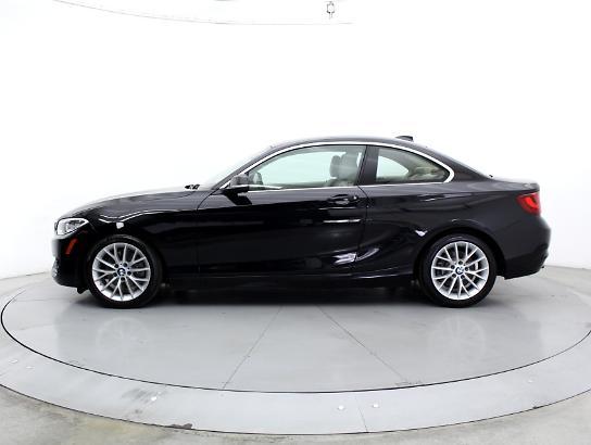Used BMW 2 SERIES 2014 MIAMI 228I