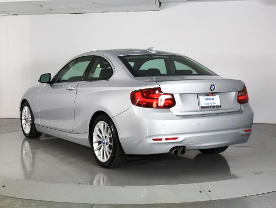 Used BMW 2 SERIES 2014 WEST PALM 228I