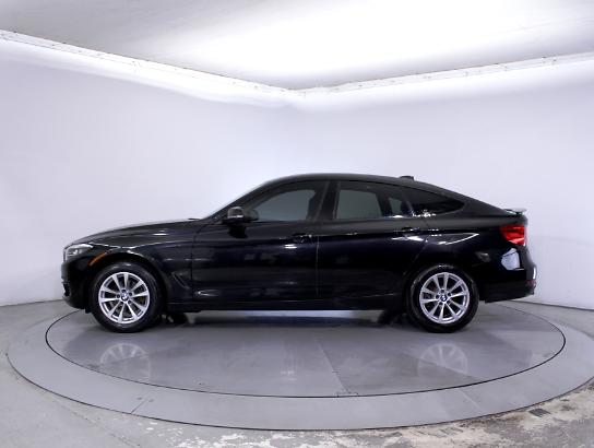 Used BMW 3 SERIES 2014 HOLLYWOOD 328I XDRIVE GRAN TURISMO