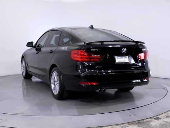 Used BMW 3 SERIES 2014 HOLLYWOOD 328I XDRIVE GRAN TURISMO