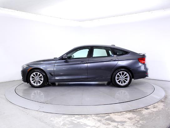 Used BMW 3 SERIES 2014 MIAMI 328I XDRIVE GRAN TURISMO
