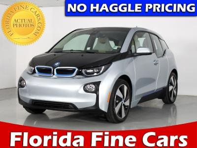 Used BMW I3 2014 WEST PALM GIGA