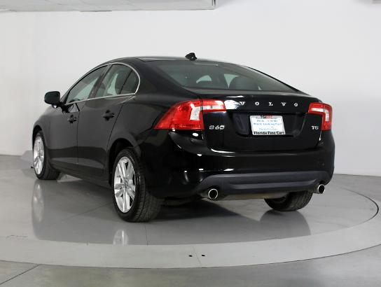 Used VOLVO S60 2013 WEST PALM T5