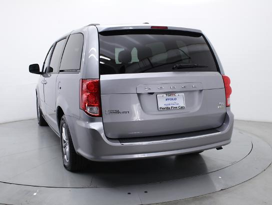 Used DODGE GRAND CARAVAN 2014 MIAMI Rt