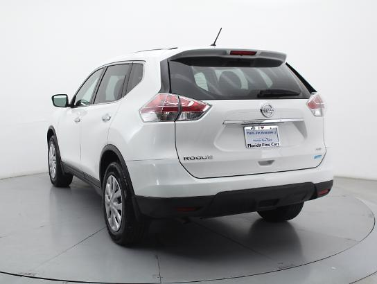 Used NISSAN ROGUE 2014 MIAMI S