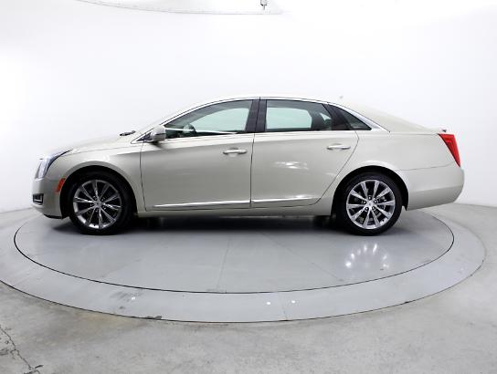 Used CADILLAC XTS 2014 HOLLYWOOD