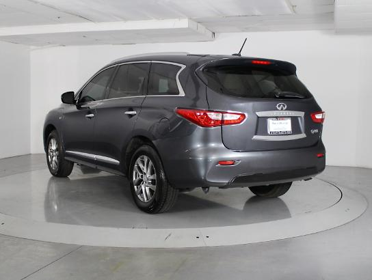 Used INFINITI QX60 2014 WEST PALM Awd