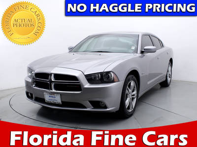 Used DODGE CHARGER 2014 MIAMI R/t