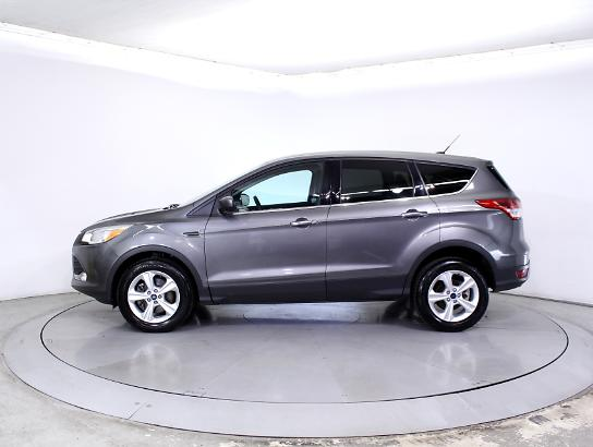 Used FORD ESCAPE 2014 MIAMI Se Awd