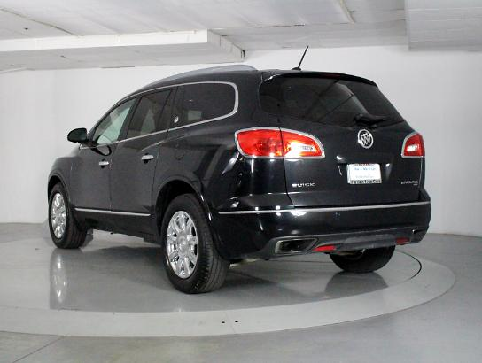 Used BUICK ENCLAVE 2013 WEST PALM Premium Awd