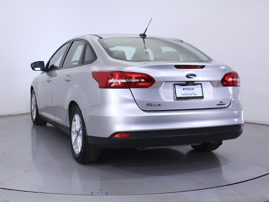Used FORD FOCUS 2015 MIAMI SE