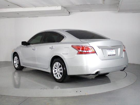 Used NISSAN ALTIMA 2013 WEST PALM