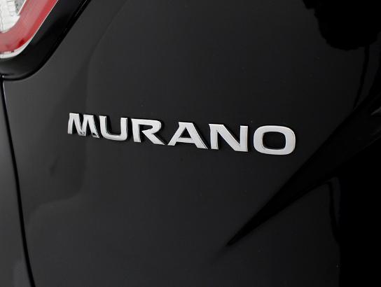 2016 - NISSAN - Murano , S Awd