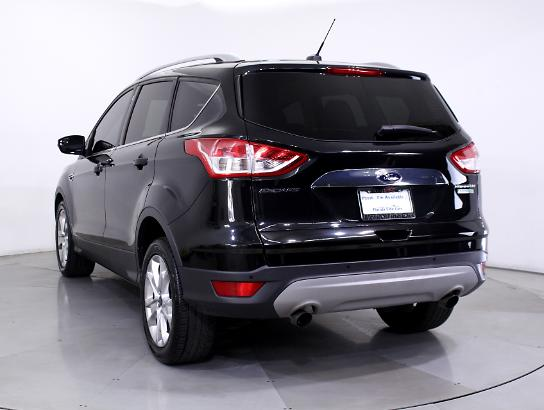 Used FORD ESCAPE 2015 MIAMI TITANIUM
