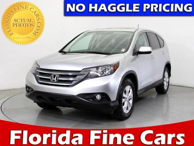 Used HONDA CR V 2014 MIAMI EX