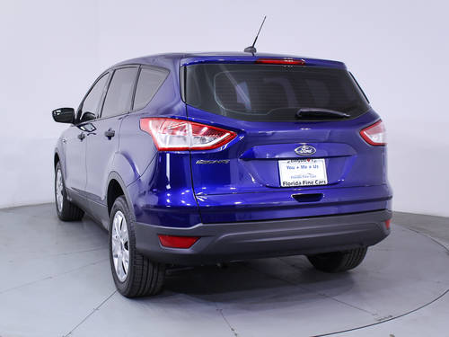 Used FORD ESCAPE 2013 MIAMI S