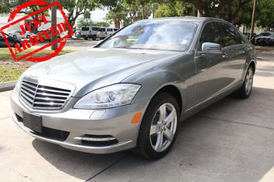 /CarsForSale/MERCEDES-BENZ-S CLASS-2010-WEST PALM-FL-Stock=83754