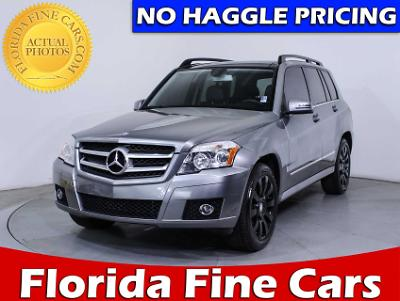 Used MERCEDES-BENZ GLK CLASS 2012 HOLLYWOOD GLK350 4MATIC