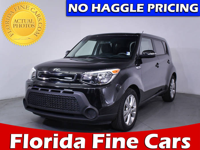 Used KIA SOUL 2014 HOLLYWOOD +