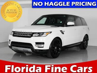 /CarsForSale/LAND ROVER-RANGE ROVER SPORT-2014-WEST PALM-FL-Stock=83872