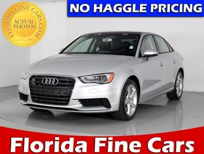 /CarsForSale/AUDI-A3-2015-WEST PALM-FL-Stock=83886