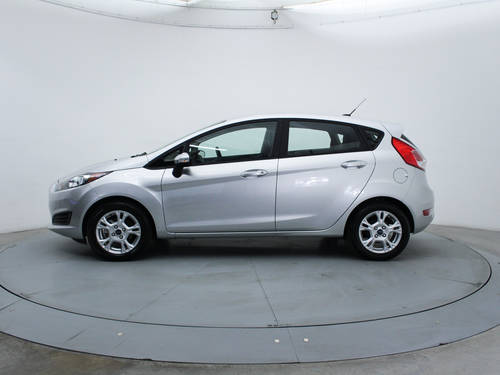 Used FORD Fiesta 2016 MIAMI SE