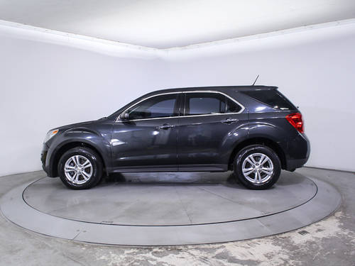 Used CHEVROLET EQUINOX 2013 HOLLYWOOD LS